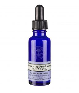 Rejuvenating Frankincense Facial Oil-0