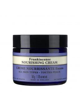 Rejuvenating Frankincense Nourishing Cream-0