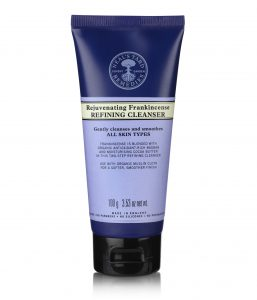Rejuvenating Frankincense Cleanser-0
