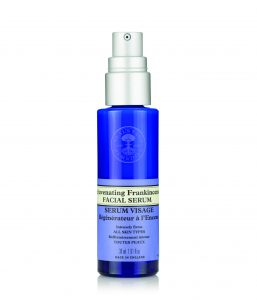 Rejuvenating Frankincense Facial Serum-0