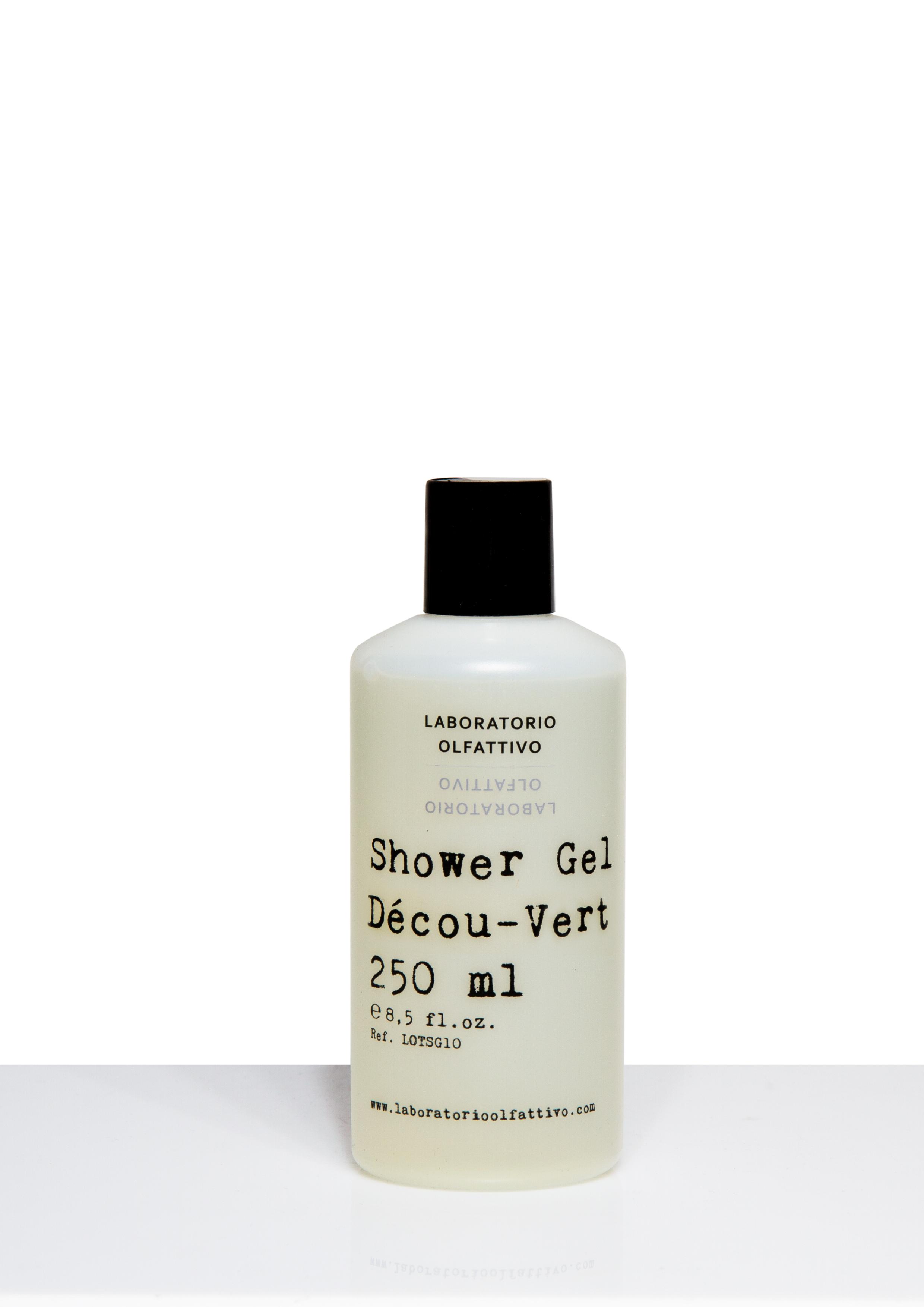 Décou-Vert Shower Gel -0