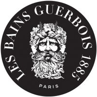 Les Bains Guerbois 1885