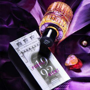 Purple Night 1992